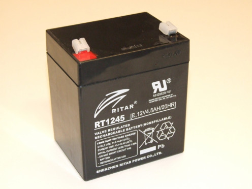 Motorcycle battery CC BY-SA 3.0