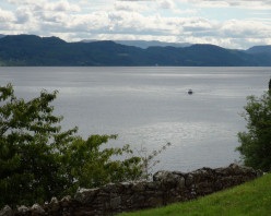 Loch Ness and Urquhart Castle Review