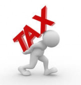 You can do your taxes yourself with tax software, or you can hire a tax professional to do it for you