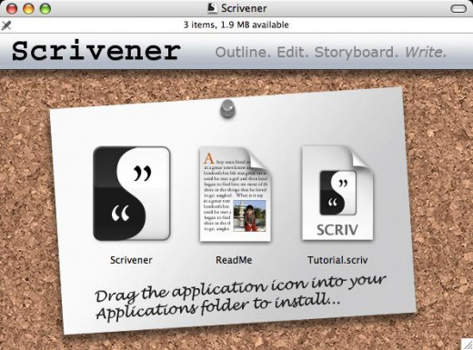 Scrivener is an amazing work processor for writers, journalists, lawyers, and students!