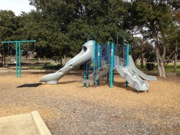 Cat Hollow Park Round Rock TX - Playscapes