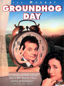 Film Review: Groundhog Day