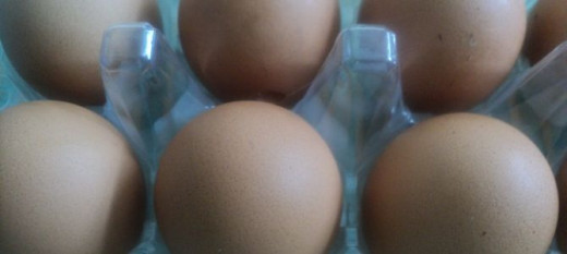 Organic Egg White Good for Liver Cancer