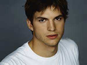 Ashton Kutcher, another arrogant actor