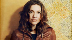 Song of the day is Heartbreak Even by Ani Difranco