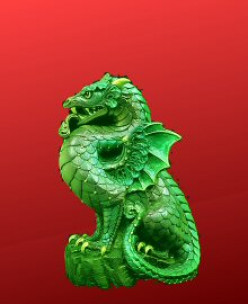 Should the next title be Jonas Watcher: The Case of the Jade Dragon, or Golden??