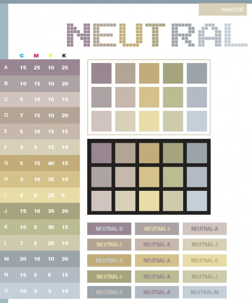 A neutral color palette can help brighten up your home and also make your home appear more move-in ready to buyers