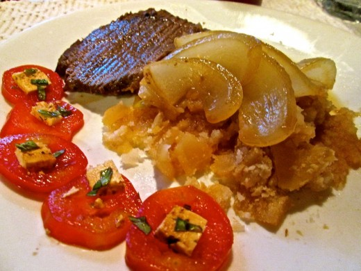 how to cook a rump roast so it is tender