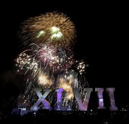 Fireworks indeed.