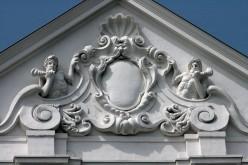 Galerie Bortier / Bortiergalierij, 55, rue de la Madeleine / Magdalenastraat, Brussels; frontage