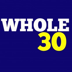 Whole30 Approved Food List