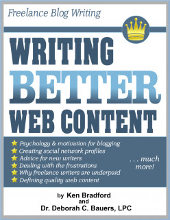Writing Better Web Content