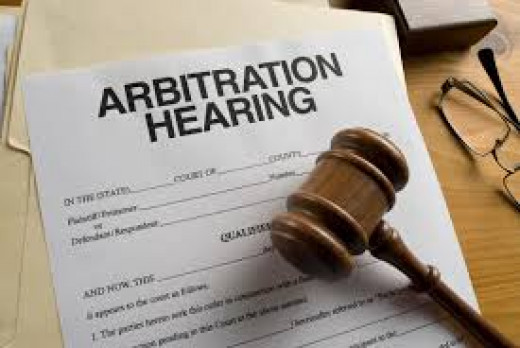 Arbitration can be a better choice than courts for resolving real estate commission disputes.