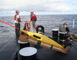 Physical Oceanographers