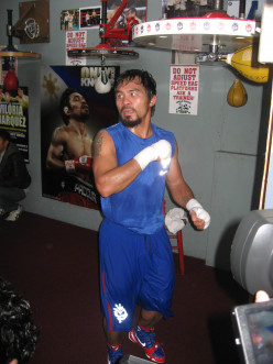 Manny Paquiao in Truth, Won over Floyd Mayweather - May 2, 2015 P4P Undisputed title, whom do you think really won? And