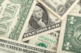 Earned money from different sources can add up to a significant amount.