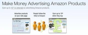 Amazon is one of the best for its vast array of tangible products such as books and other products that are shipped to the customer once an item has been purchased via your link from your website.