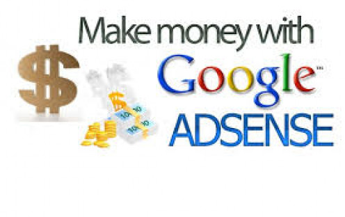 Always comply with Google's policies and, do not click on your own ads. If you do you will be removed from the program.