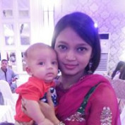 Faiza Hyder profile image