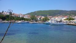 Greece- Skiathos - The Mamma Mia Island- Contains Skiathos Photos