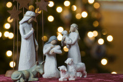 Do You Believe Christmas Has Lost It's True Message, And Now is All About Gifts??