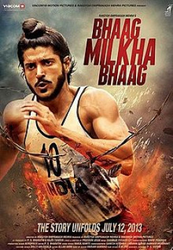 Movie Review-Bhaag Milkha Bhaag (2013)