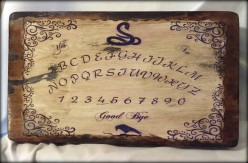 How to Make a Ouija Board