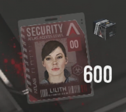 After picking up the Black Box, it will appear as a small icon next to your character badge on your HUD.