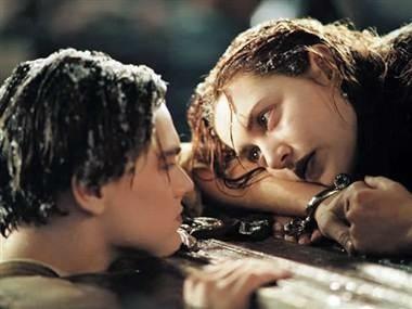 Titanic- Jack and Rose