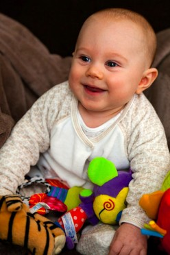 Are Interactive Toys Useful for Babies and Toddlers?