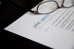 Do you list HubPages on your resume?