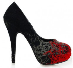 The Shoe Diva: Her Search for the Best Designer Shoes