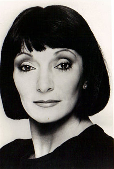 Jane Lapotaire born December 1944 is a famous British actress and author.