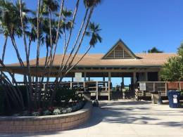 Lowdermilk Park Pavilion