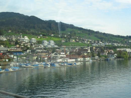 Lucern, Switzerland (2008)