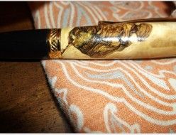 Do It Yourself: Pens - Making a One of a Kind Creation