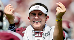 Johnny Manziel Faces a Number of Challenges Obstacles in His Rehab and Recovery, During and After Treatment
