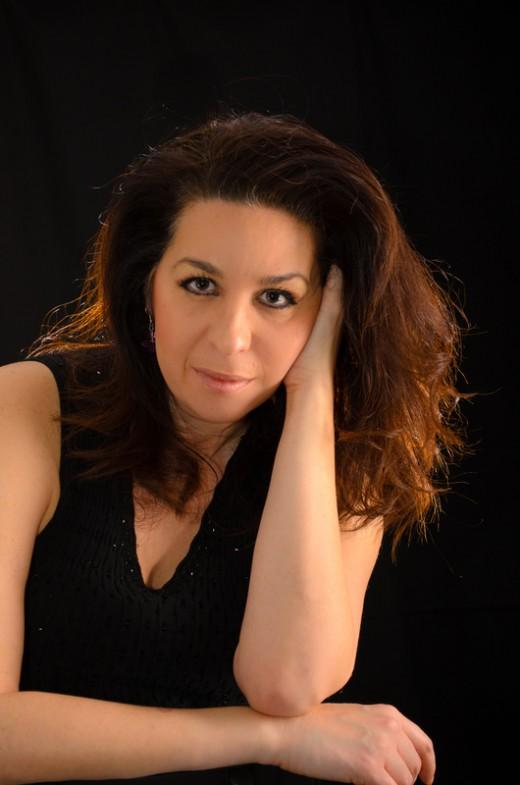 Author Liza Lugo, J.D.