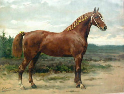 Horses and the Progress of Man