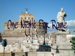 One Night For Rome