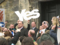 Scotland's Independence Referendum 18th September 2014 - Why I am Voting Yes