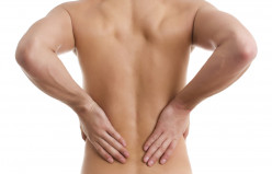 A Healthy Back is Important for Daily Life Activities