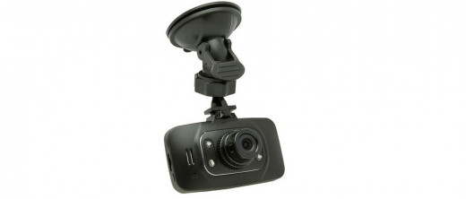 Dashboard cameras are getting extremely popular as thy are cheap and efficient.