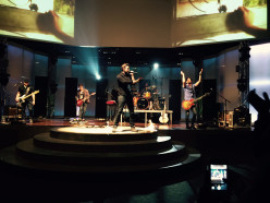 Sanctus Real-  The Heart Behind A Faith Driven Group