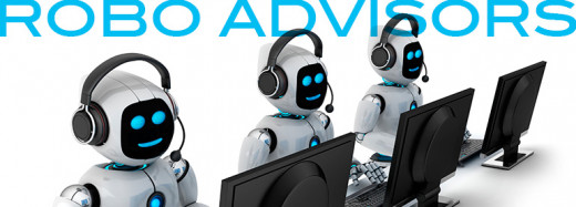 Automated Financial Advisors Are Also Referred To As Robo Advisors