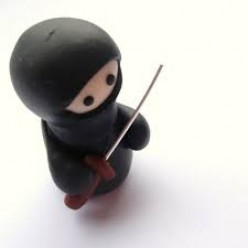 Poetry Ninja; Poetry Virgin
