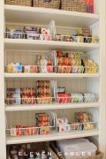 How To--The Cook's Pantry