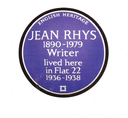 i used to live here once by jean rhys I used to live here once -- by jean rhys a story set in dominica, in the caribbean she was standing by the river looking at the stepping stones and remembering each one.