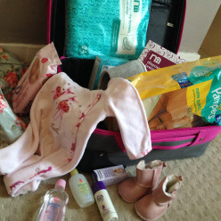 Things to Pack for Hospital when Having a Baby
