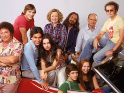 Who Was the Best Character on That '70s Show?